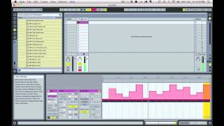 Creating Glitch Effects In Ableton Live - Using 128s