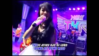 Single Terbaru -  Album Terbaru Vita Ngeliyo Ati New Thr Music
