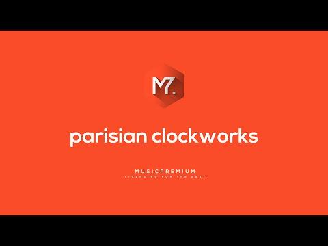 MusicPremium - Parisian Clockworks (Cinematic/Royalty-free music)