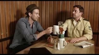 SAUERKRAUTKOMA - Harry G und Franz E #A***loch