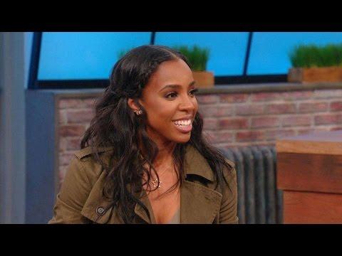 Kelly Rowland Talks Female Empowerment Mp3