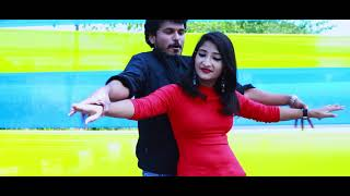 Ninnu Road Meeda chosinadi cover song by rajkumar tammina