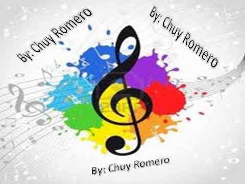 A Cada Rato - Toño Lizarraga - By Chuy Romero