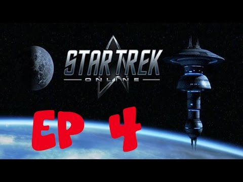 Let's Play Star Trek Online Part 4