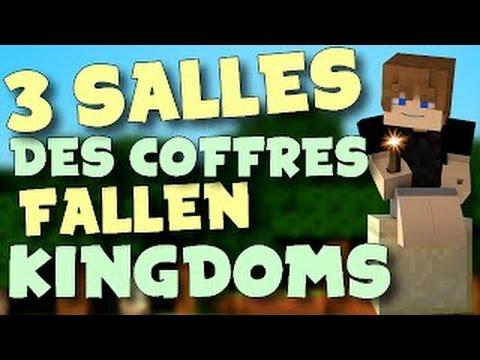3 SALLES DES COFFRES INTROUVABLES EN FALLEN KINGDOMS !