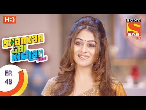 Shankar Jai Kishan 3 In 1 - शंकर जय किशन 3 In 1 - Ep 48 - 12th October, 2017