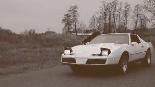 1984 pontiac firebird trans am 383 cu stroker by tejsted