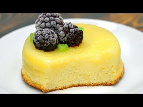 Видео: Тесто разделяется на слои! Лёгкий вкусный десерт за 5 минут   Кулинарим с Таней