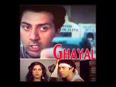 Ghayal Theme Original (Black Rain)