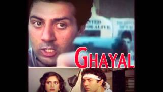 Ghayal Theme Original (Black Rain)