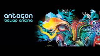 Antagon - Individual Thought Patterns 171bpm (Belief Engine 2014)