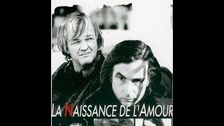 La Naissance De L'amour (1993) de Philippe Garrel (film complet)