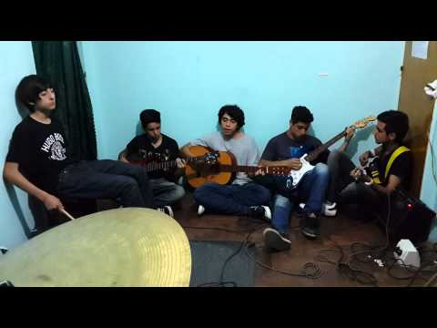 Stand by me -Oasis  (Band Cover)