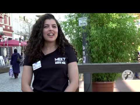 Talents In The German Exhibition Industry