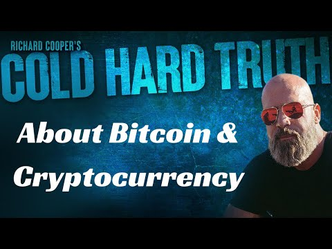 Bitcoin, Cryptocurrency & How To Make Money From It
