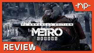 Metro Exodus: Enhanced Edition Review - Noisy Pixel