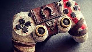 Download [ТОП] 10 безумных поступков игроков God Of War Mp3 and Videos