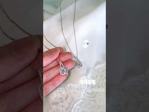 quinn necklace video 3
