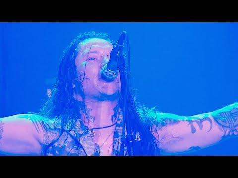 EKTOMORF - You Leech (Live) // Official Clip// AFM Records