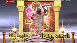 Mangla Aarti Shrinathji Nathdwara Aarti Shrinathji Mangla Kari Ami Joshi