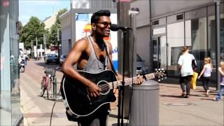 Praveen Smeyts Street Concert