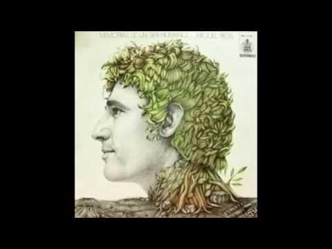Miguel Ríos - Memorias de un ser humano (1974) [Álbum completo]