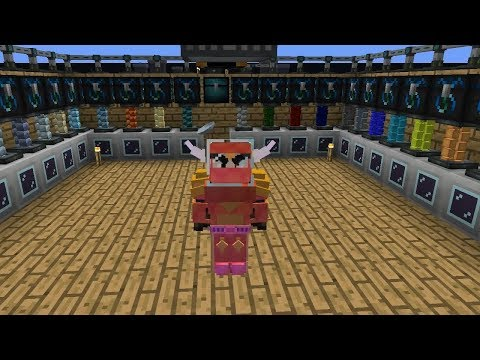 Minecraft - Project Ozone 2 #82: Chaos Dragon
