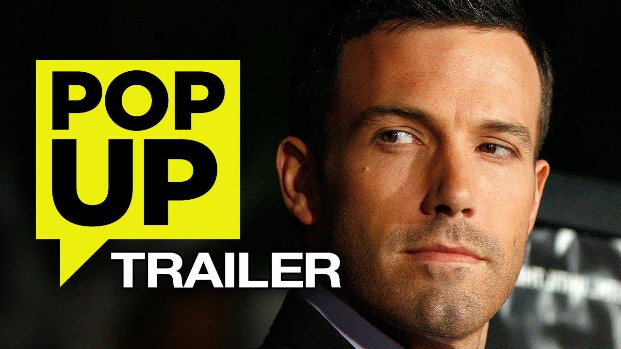 Gone Girl - Pop-Up Trailer (2014) - Ben Affleck, Rosamund ...