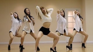 Hyolyn (효린) - One Way Love (너 밖에 몰라) dance cover by (S.O.F)