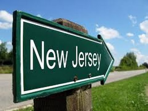 Top 10 FACTS YOU PROBABLY DIDNT KNOW ABOUT NEW JERSEY !! (PART1)