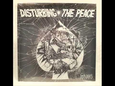 Disturbed - Disturbing the Peace 1988 (FULL ALBUM) [Thrash Metal]