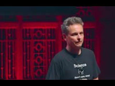 TEDx Talks: Time to rethink salt | Jens Titze | TEDxNashvilleSalon