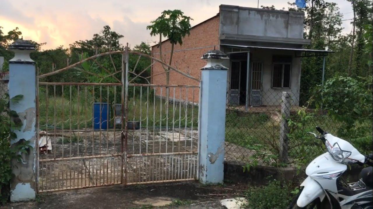 Bán nhà vườn 750tr có 100 thổ cư đường nhựa khu dân cư ở Bình Giã, BRVT (ĐÃ BÁN)