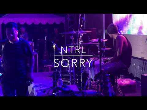NTRL - SORRY (Eno NTRL Drum Cam)