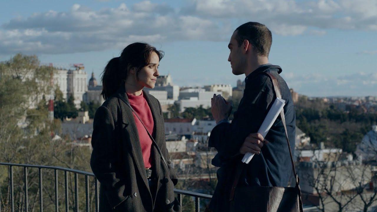 Biennale College Cinema 2020 - El arte de volver (trailer) - YouTube