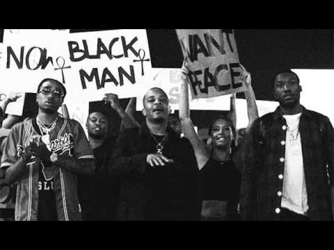T.I - Black Man Ft Meek Mill, Quavo & RaRa [Official Audio]