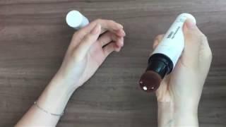 URA INTERNATIONAL - Kem trang điểm ma thuật Yerma Magic Whitening Brush