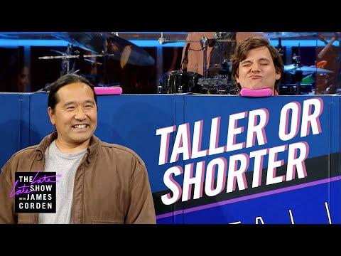 Taller or Shorter w/ Elle Fanning & Rob Lowe
