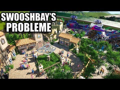 Planet Coaster Deutsch #37 - UMBAUEN  - German Let's Play / Gameplay