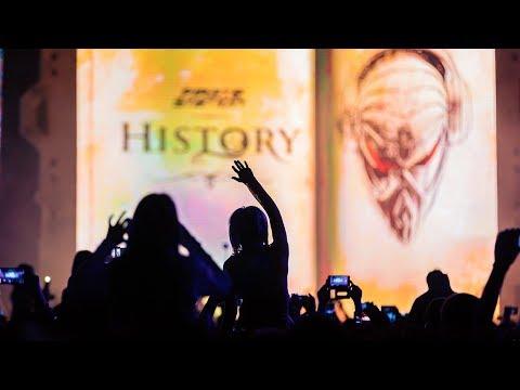 Фильм «Пиратская Станция History: история длиною в 15 лет»   Radio Record