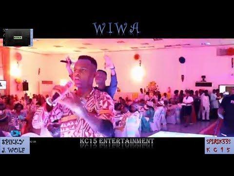 KC15 - Next Door! Happy Birthday (W.I.W.A.) Party Video remix