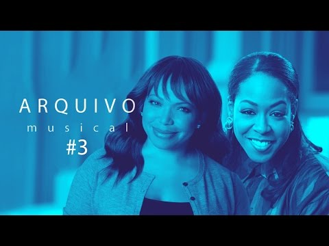 Video - ARQUIVO MUSICAL #3