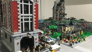 LEGO City update #10