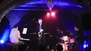 Dark Flow Quartet: 'Question Mark'
