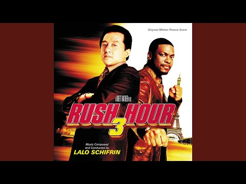 Main Title - Rush Hour Theme