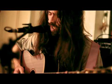 Robin Adams - Love Like I Should • The Playlist Acoustic Sessions