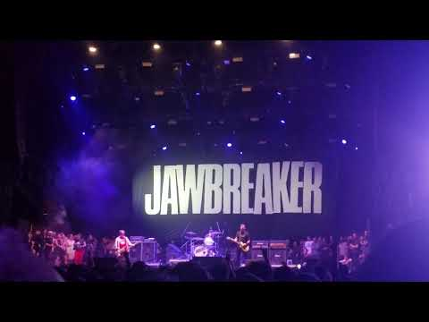 Jawbreaker: Save Your Generation (Live Chicago Riot Fest 09/17/2017)