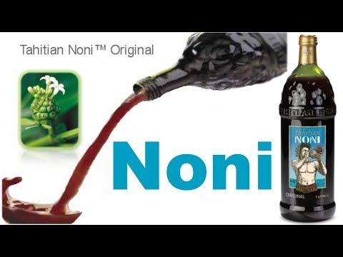 Tahitian Noni Original - Pure Energie zum Trinken