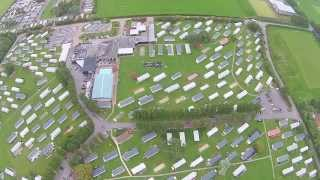 White Horse Holiday Village - Aerial Video