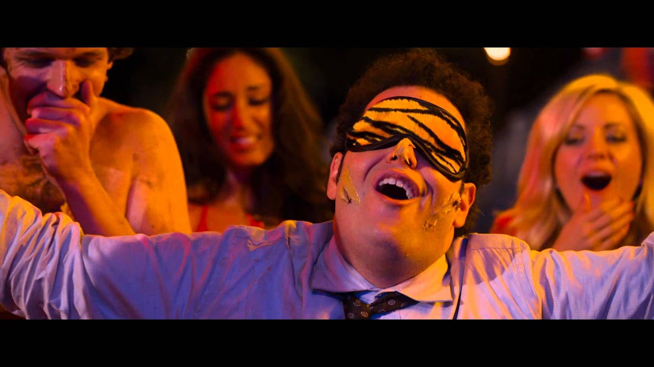 The Wedding Ringer Bachelor Party Clip At Cinemas February 20 Previews 14 You